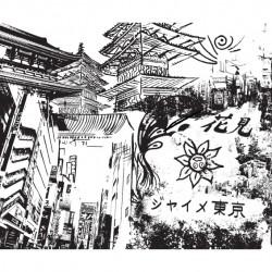 Tokyo originale